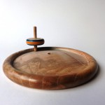 Original game of spinning top